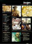 Issue: Dragon (Issue 293 - Mar 2002)