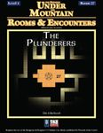 RPG Item: Rooms & Encounters: The Plunderers