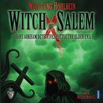 Witch of Salem