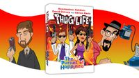 Board Game: The Pursuit of Happiness: Thug Life