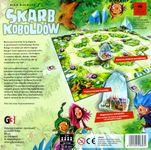 Board Game: Schatz der Kobolde