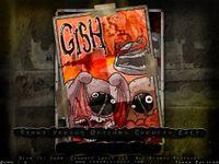 Video Game: Gish