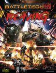 RPG Item: The Wars of Reaving