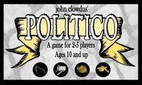 Board Game: Politico