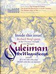 Board Game: Suleiman the Magnificent