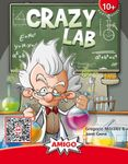 Board Game: Crazy Lab