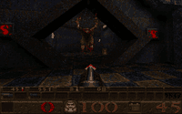 Video Game: Quake Mission Pack 2: Dissolution of Eternity