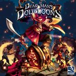 Board Game: Dead Man's Doubloons