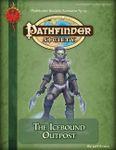 RPG Item: Pathfinder Society Scenario 3-19: The Icebound Outpost