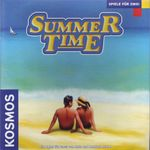 Board Game: Summertime