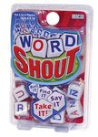 Board Game: Word Shout