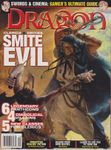 Issue: Dragon (Issue 283 - May 2001)