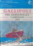 Board Game: Gallipoli: The Dardanelles Campaign, 1915