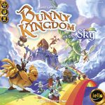 Board Game: Bunny Kingdom: In the Sky