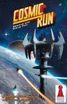 Board Game: Cosmic Run