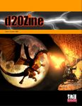 Issue: d20Zine (Issue 2 - Oct 2002)