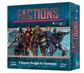 Board Game: Factions