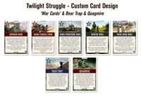 Board Game: Twilight Struggle