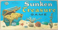 Board Game: Sunken Treasure