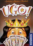 Board Game: UGO!
