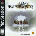 Video Game: Final Fantasy Tactics