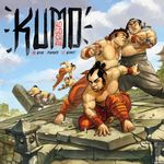 Board Game: KUMO Hogosha