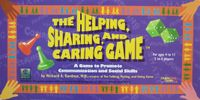 Board Game: The Helping, Sharing, and Caring Game