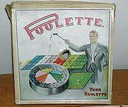 Board Game: Poolette