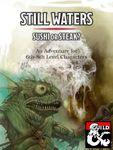 RPG Item: Still Waters