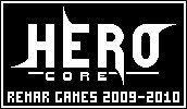 Video Game: Hero Core