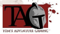 System: TAG (Tom's Adventure Gaming)