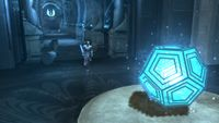 Video Game: Star Wars: The Force Unleashed – Jedi Temple Mission Pack