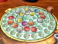 Board Game: The Quacks of Quedlinburg