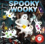 Board Game: Spooky Wooky