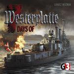 Board Game: 7 Days of Westerplatte