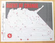 Board Game: Agent of Change