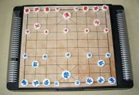 Board Game: Changgi