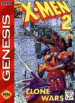 Video Game: X-Men 2: Clone Wars