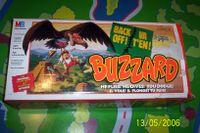 Board Game: Back Off! Buzzard