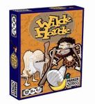 Board Game: Wilde Horde