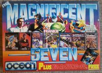 Video Game Compilation: The Magnificent Seven