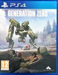 Video Game: Generation Zero