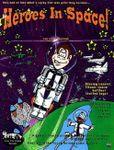 Board Game: Heroes in Space
