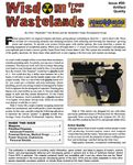 Issue: Wisdom from the Wastelands (Issue 50 - Feb 24, 2015)