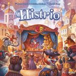 Board Game: Histrio