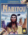 Board Game: Manitou