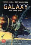 Board Game: Galaxy: The Dark Ages