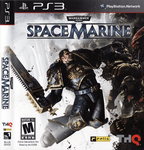 Video Game: Warhammer 40,000: Space Marine