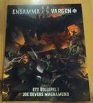 RPG Item: Ensamma Vargens rollspelsbox