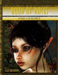 RPG Item: Book of Races